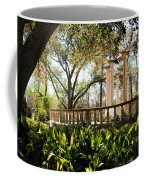 Popp's Fountain Coffee Mug