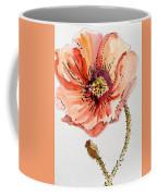 Poppy #2 Coffee Mug