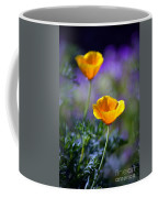 Poppy Ballet Coffee Mug