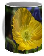 Poppy Flair Coffee Mug