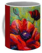 Poppy I Coffee Mug