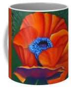 Poppy Pleasure Coffee Mug