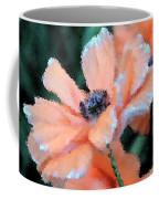 Poppy Primadonna Coffee Mug
