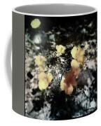 Poppy Shadows Coffee Mug