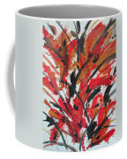 Poppy Storm Coffee Mug