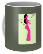 Poppychic Coffee Mug