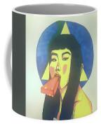 Popsicle  Coffee Mug