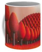 Populus Flucta Coffee Mug