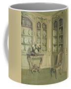 Porcelains Coffee Mug