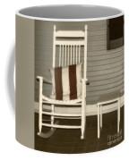 Porch Rocker Coffee Mug