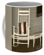 Porch Rocker Coffee Mug