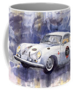 Porsche 356 Coupe Coffee Mug