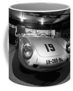 Porsche 550a Rs Coffee Mug
