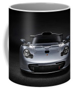 Porsche 911 Evolution Coffee Mug