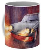 1970 Porsche 914 Coffee Mug