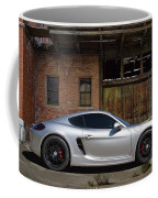 Porsche Need For Speed Coffee Mug