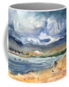Port Alcudia Beach 03 Coffee Mug