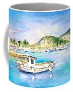 Port Andratx 01 Coffee Mug