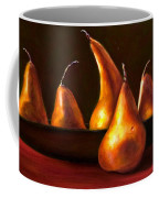 Port Au Pear Coffee Mug