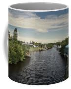 Port Charlotte Atlantus Waterway From Ohara Coffee Mug