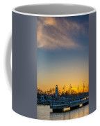 Port Credit 4 Coffee Mug