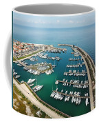 Port Di Pisa Coffee Mug