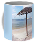 Port Gentil Gabon Africa Coffee Mug