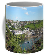 Port Isaac 1 Coffee Mug