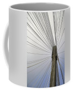 Port Mann Bridge Coffee Mug