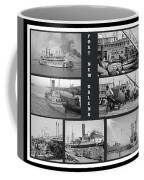 Port New Orleans Coffee Mug