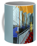 Port Of Call Coffee Mug
