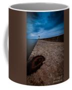 Port Of Newcastle Coffee Mug