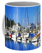 Port Townsend Harbor Coffee Mug