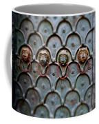 Porta Coffee Mug