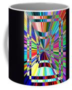 Portal 3 Coffee Mug