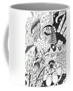 Portals Coffee Mug