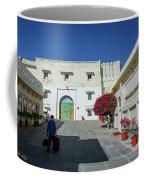 Porter, Udaipur, Rajasthan Coffee Mug