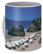 Portimao Beach Coffee Mug