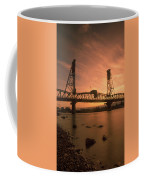 Portland Bridge Coffee Mug