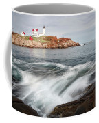 Portland Lighthouse Coffee Mug
