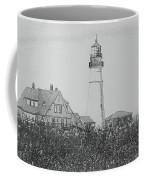 Portland Sketch Coffee Mug