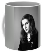 Portland Woman Coffee Mug