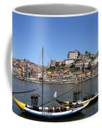 Porto 8 Coffee Mug