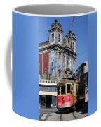 Porto Trolley 1 Coffee Mug