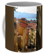 Portoferraio Elba Coffee Mug