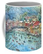 Portofino Coffee Mug