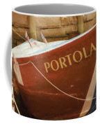 Portola Coffee Mug