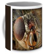 Portrait 15 Coffee Mug