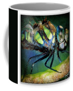 Portrait 21 Coffee Mug