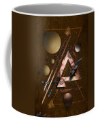 Portrait Abstract3 Coffee Mug